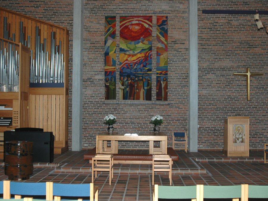 avedøre kirke