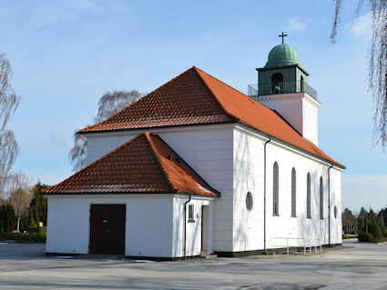 nordre kirke nykøbing falster